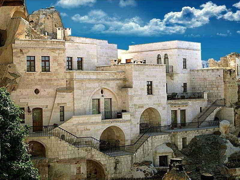 Cappadocia Cave Suites - Foto 1