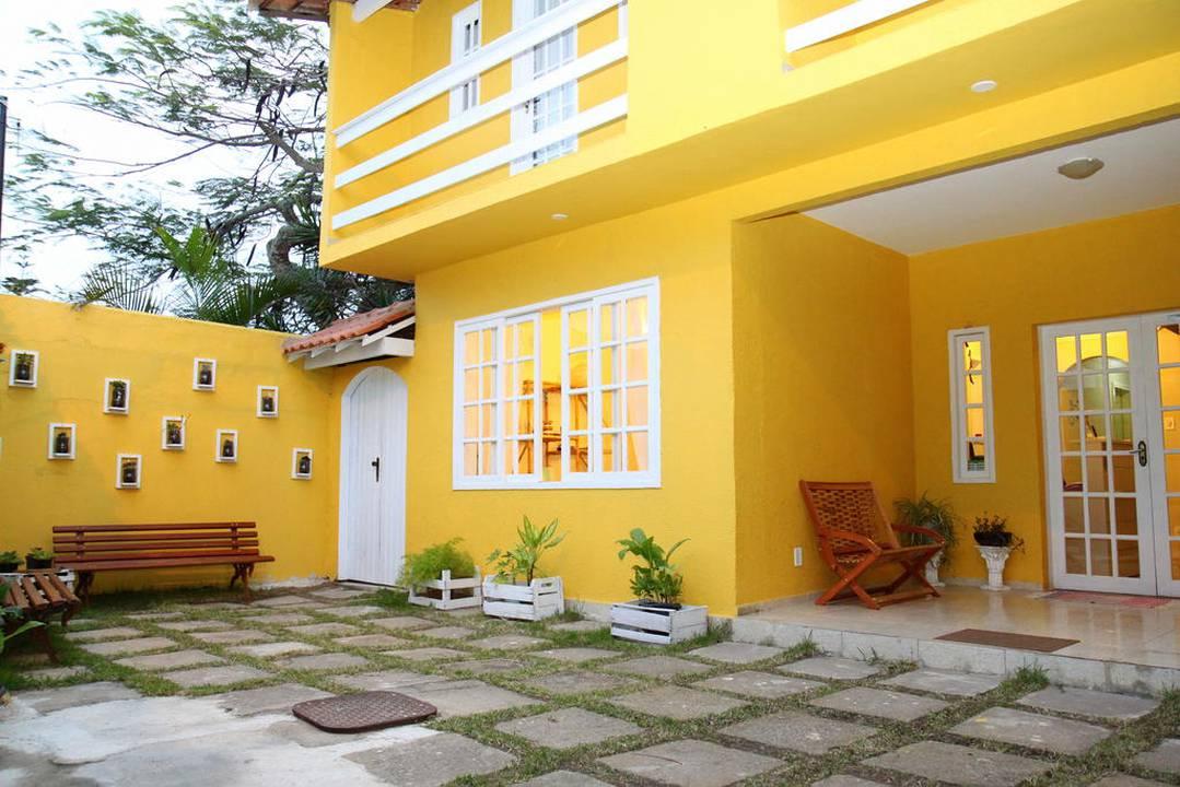Btuga Guest House c/ Café da Manhã