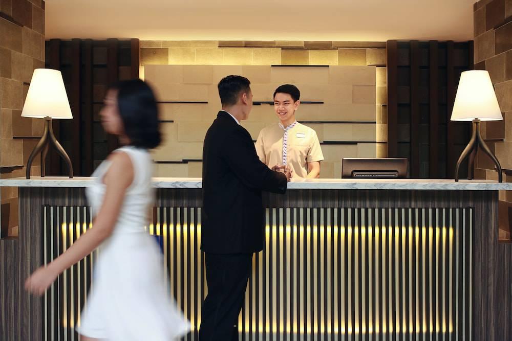 Hotel Mercure Bali Legian