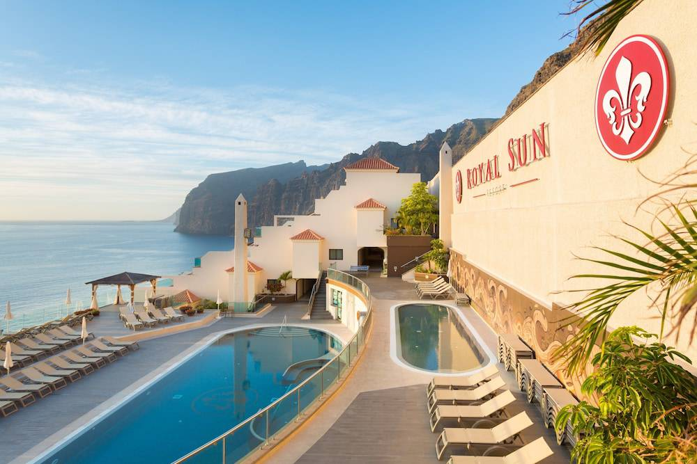 Royal Sun Hotel S L