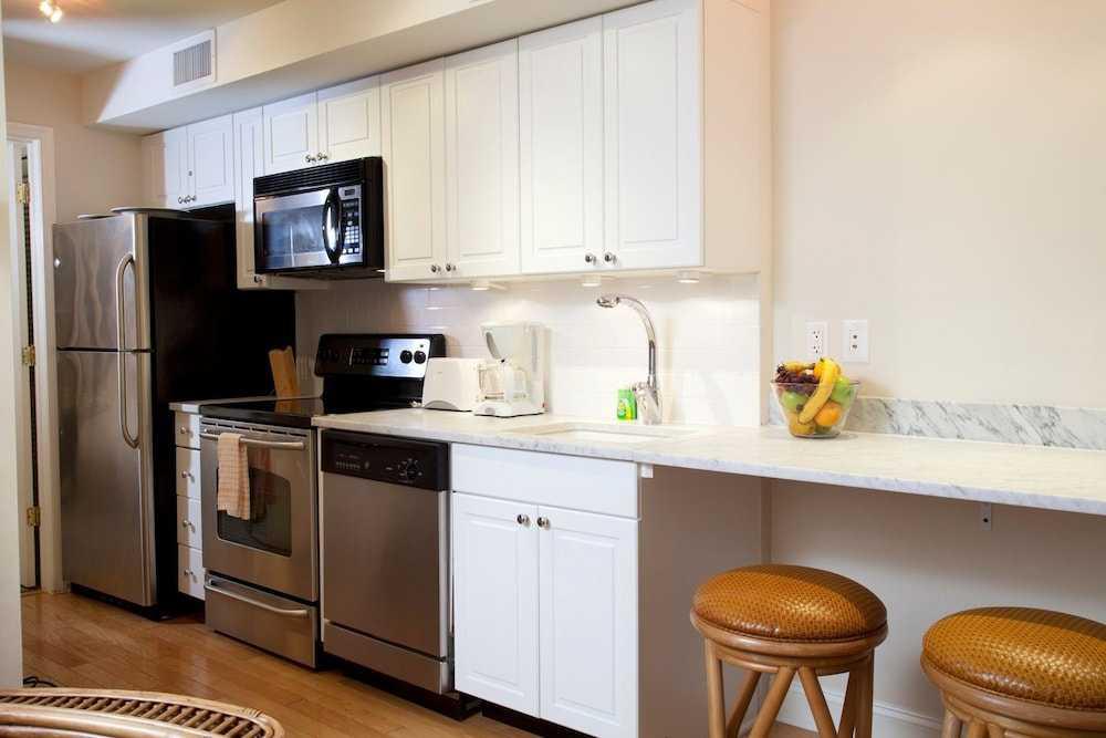 Cozinha privada
