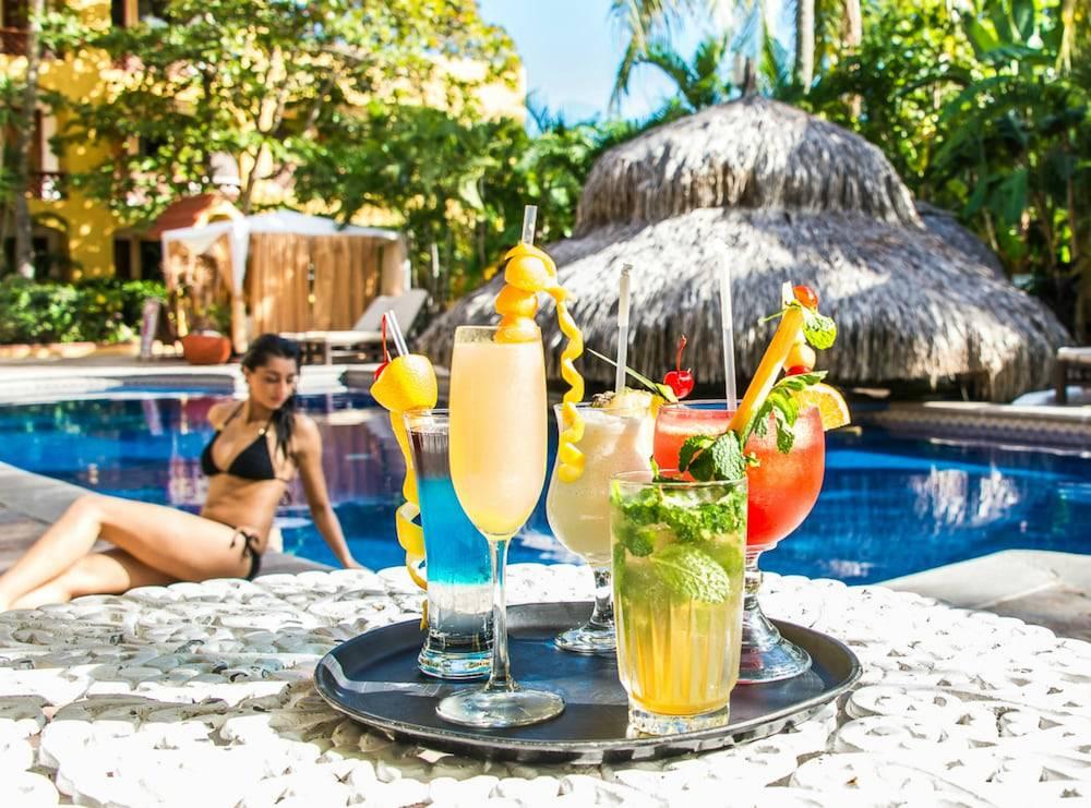 Tropicana Inn Los Cabos