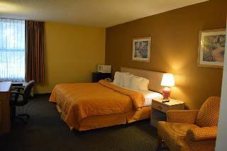 Quality Inn Near Six Flags St. Louis - Foto 2