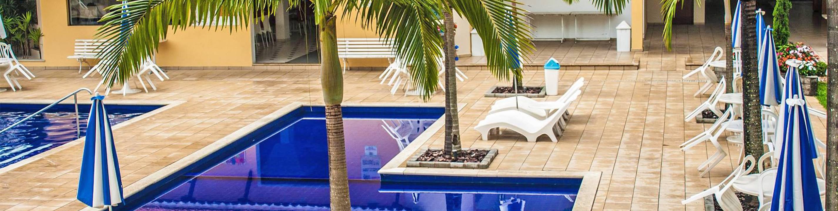 Resort Recanto do Teixeira: Natal 2016 + All Inclusive