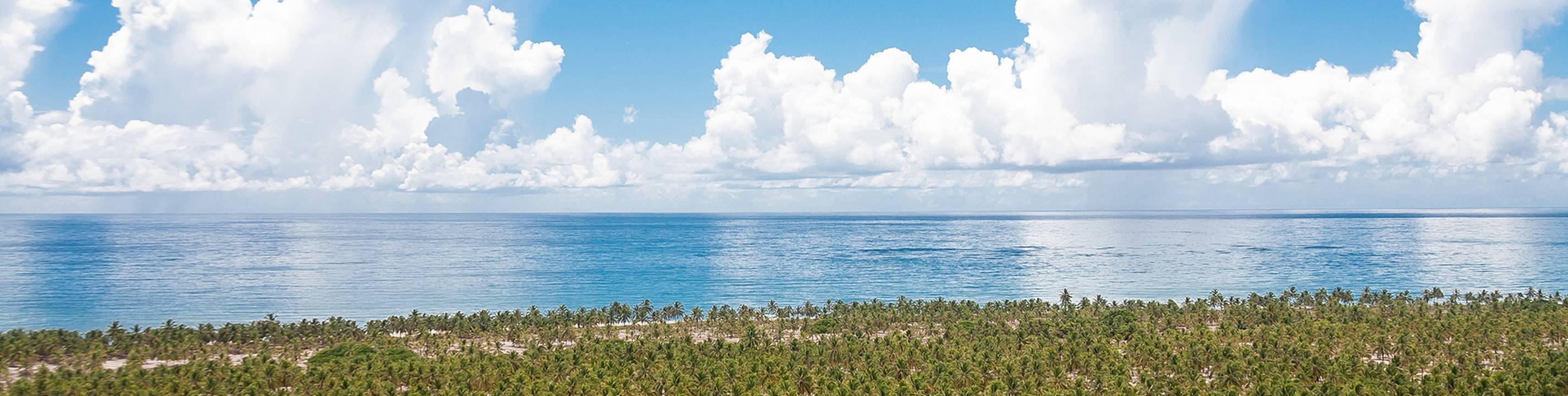 Hotel Pousada Paradiso Tropical: 7 Diárias para 2 Pessoas