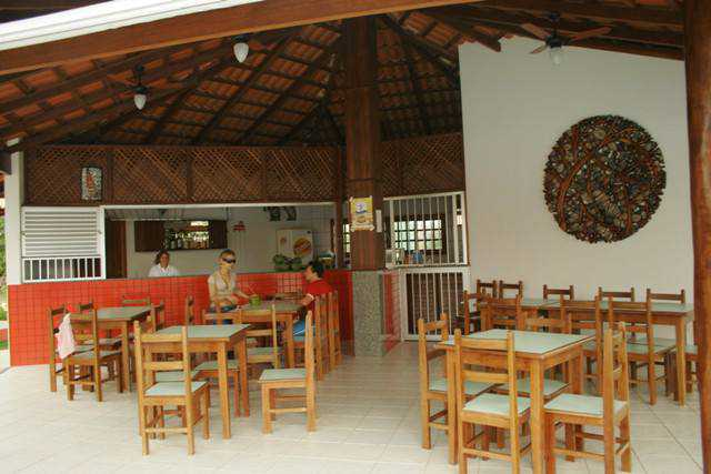 The bar and restaurant have the best for snacks and gastronomic experiences!
