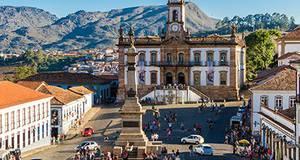 Pacote Ouro Preto