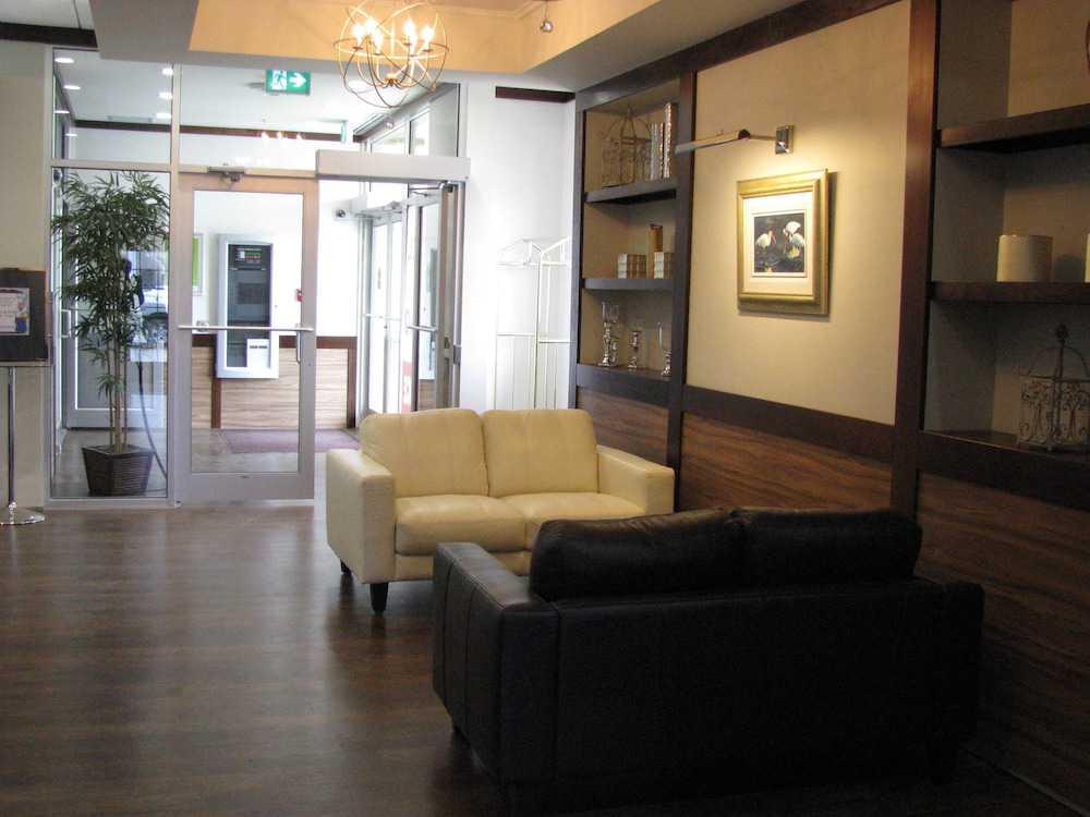 Entrada Interior