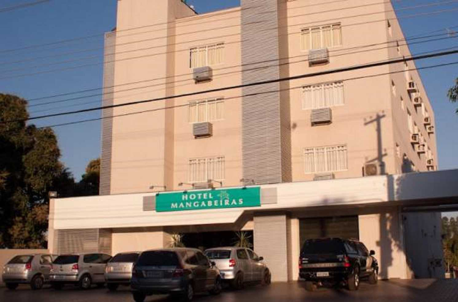 4.0 Km from the City Center and Cuiabá Airport