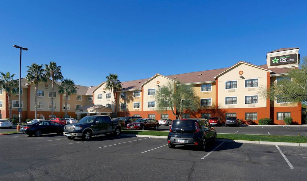 Extended Stay America Hotel Phoenix - Mesa