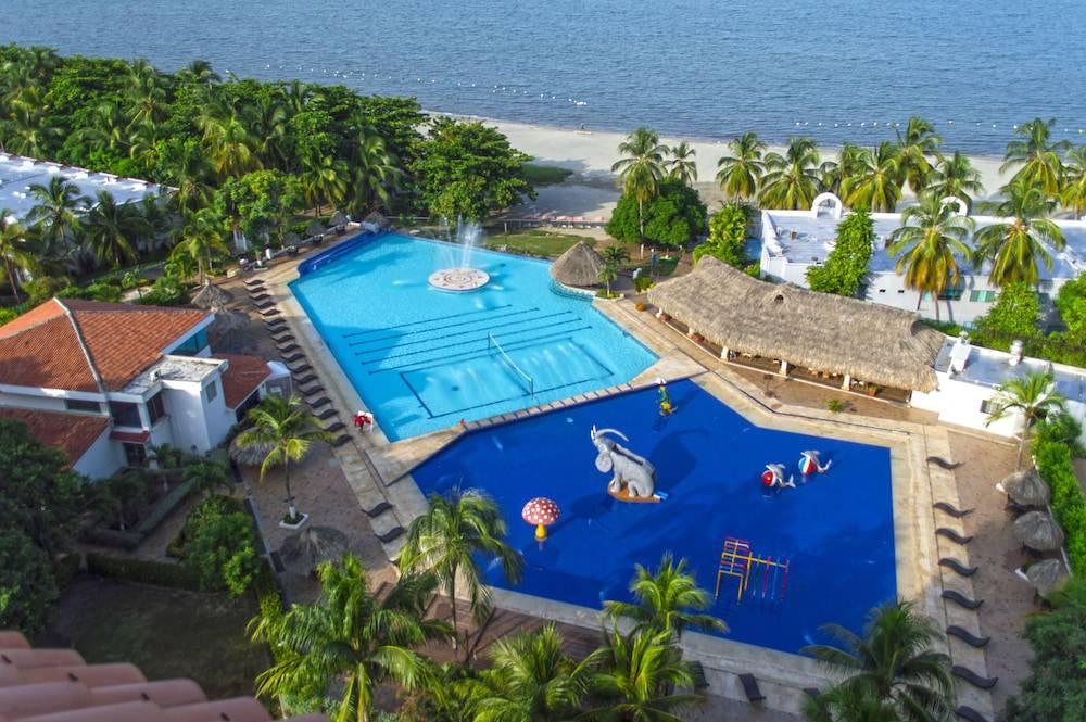 Hotel GHL Relax Costa Azul