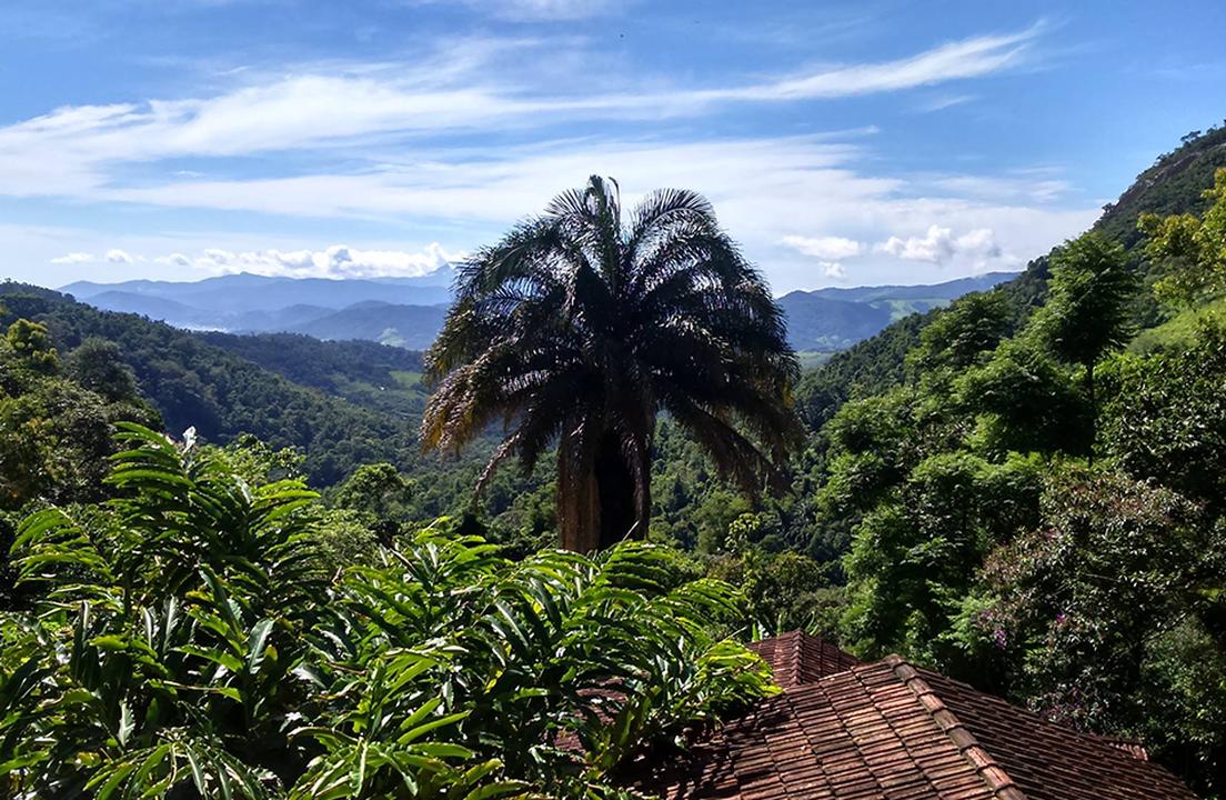 Chalés Sol Paraty