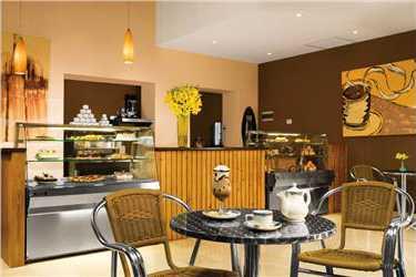 Coco Cafe Bar