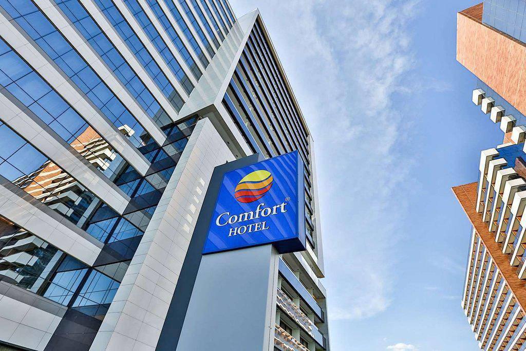 Comfort Hotel São Caetano Atlantica