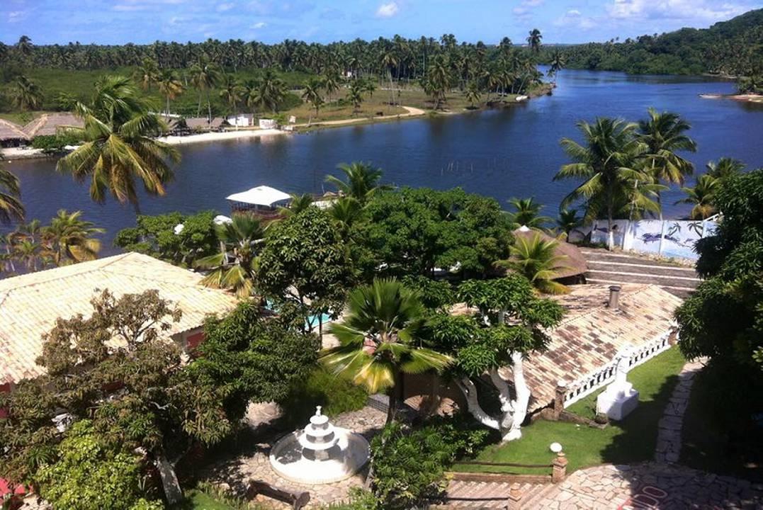 Hotel Pousada Paradiso Tropical: Pague 5 Leve 7 Diárias p/ 2 pessoas de Acordo c