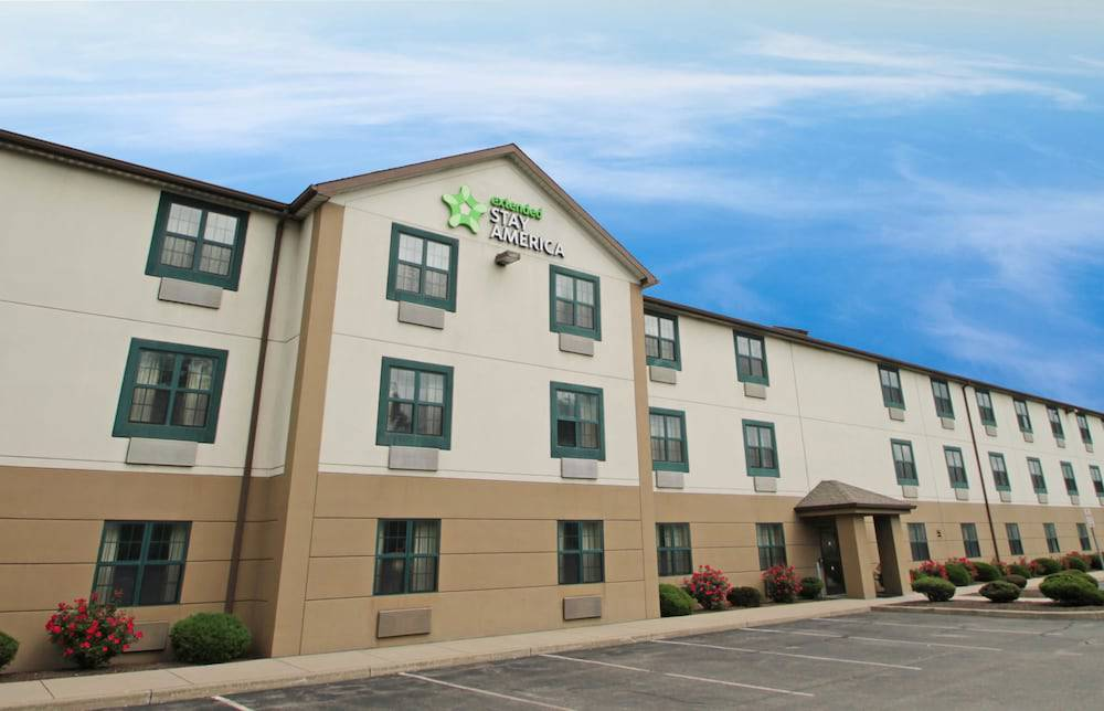 Extended Stay America Hotel Buffalo - Amherst