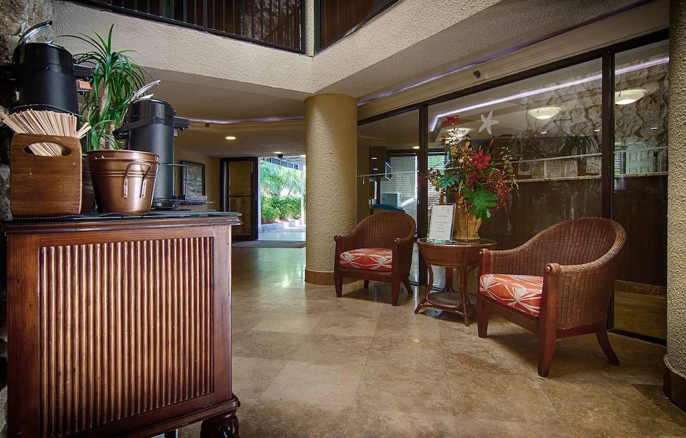 Pointe Estero Resort