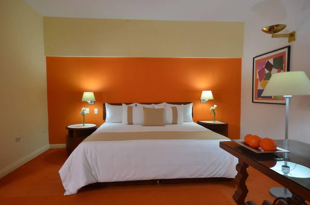 Hotel Mision Monterrey