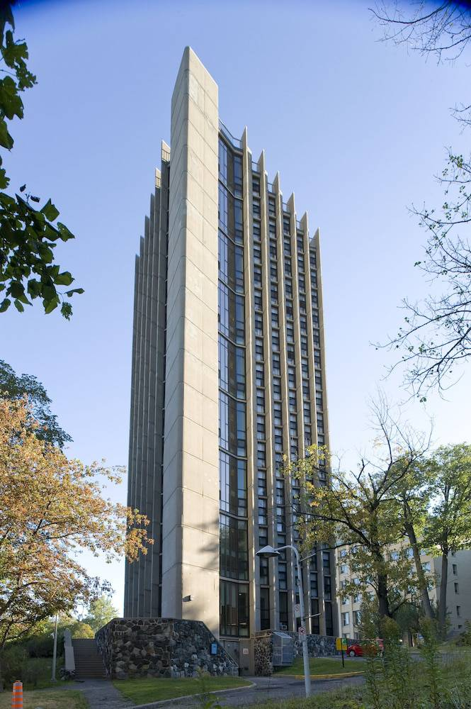 Les Studios Hotel - Universite de Montreal - Montreal
