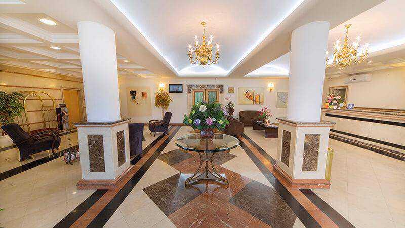 Hotel Plaza Mayor - Santo Andre | Hurb
