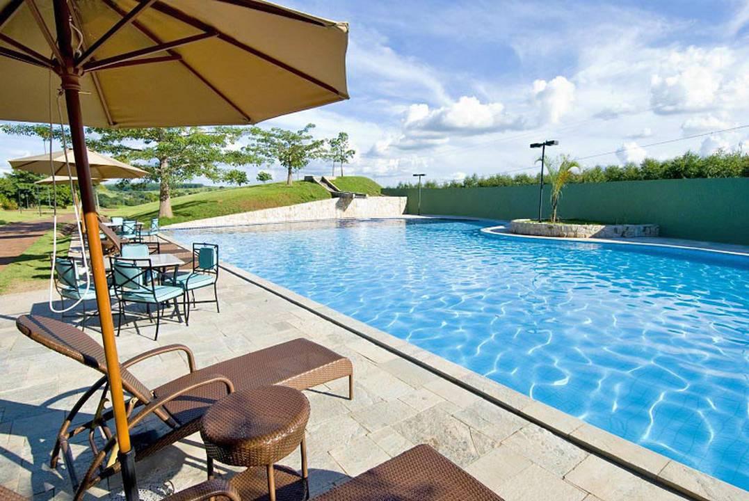 Hotel Blue Tree Park Lins: 5 ou 7 Diárias para 2 Pessoas