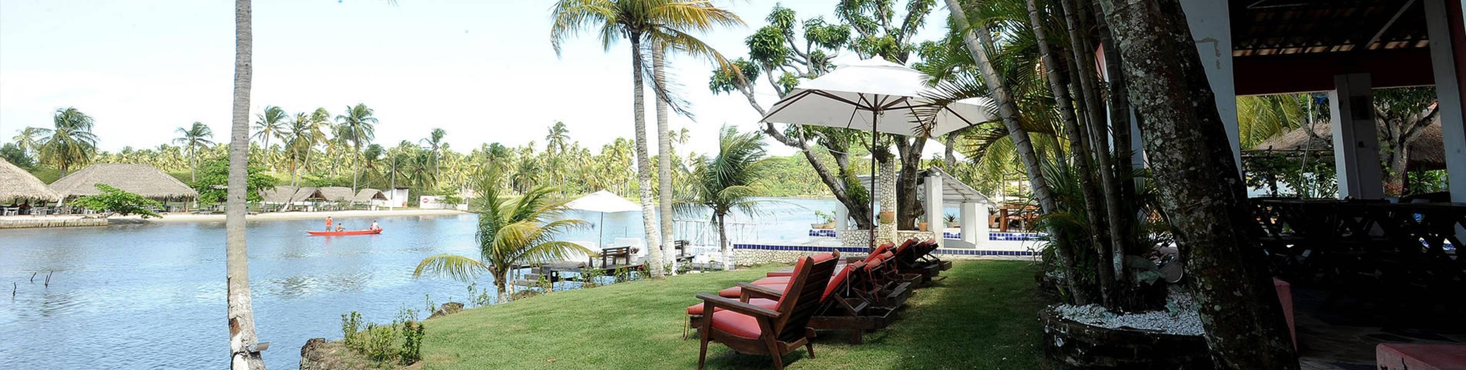 Hotel Pousada Paradiso Tropical