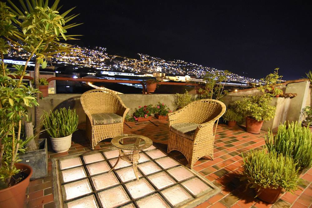 Hotel Prisma Cusco