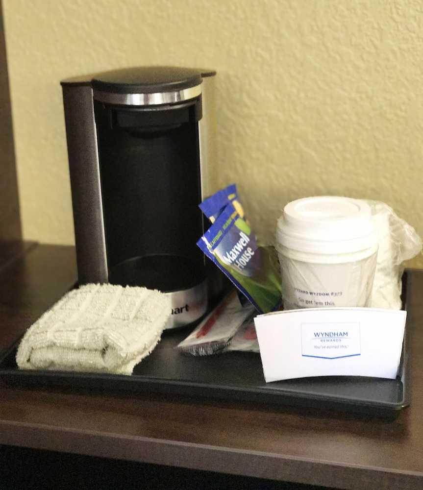 Café e/ou cafeteira