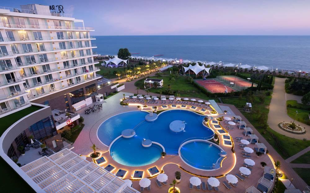 Radisson Blu Paradise Resort & Spa, Sochi