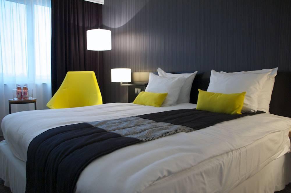 Radisson Blu Hotel, Amsterdam Airport, Schiphol