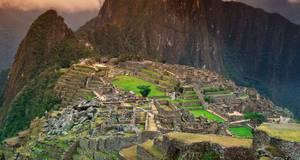 Pacote Lima + Cusco