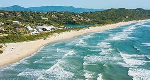 Pacote Praia do Rosa