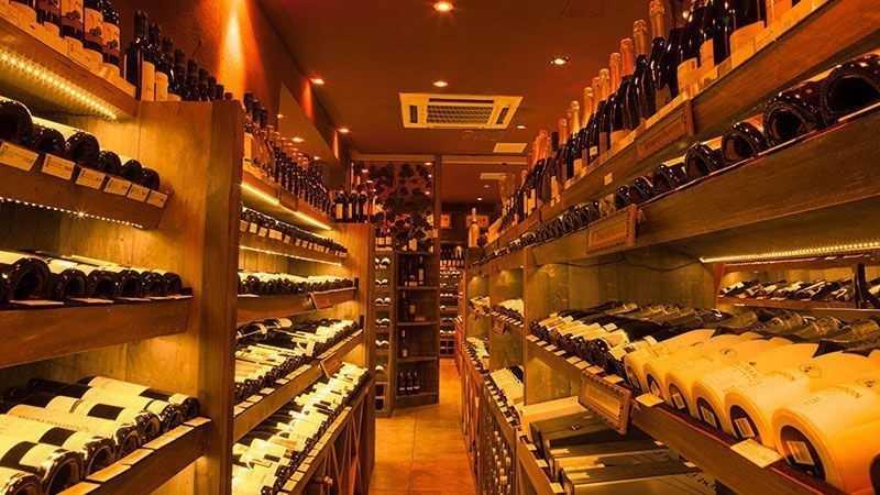 Adega Restaurante Amadeus