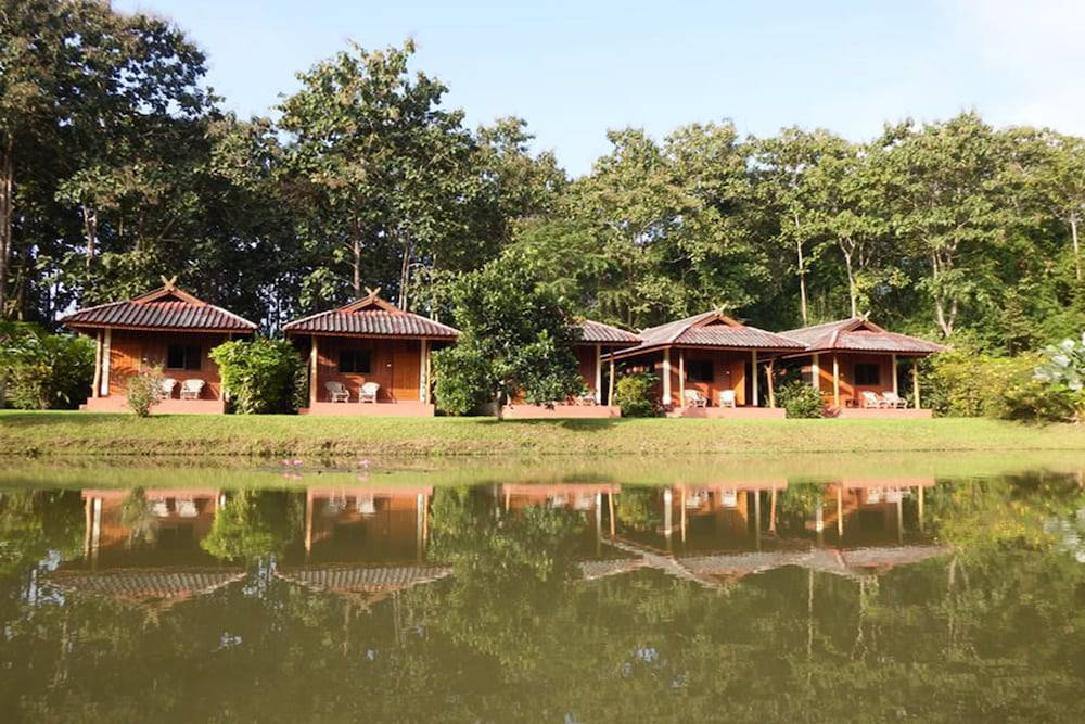 Noks Garden Resort